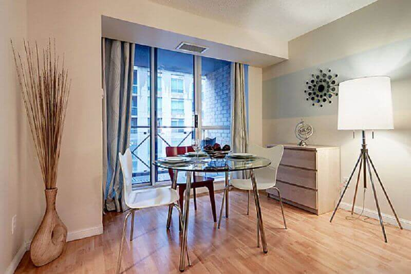 Venice Suite Luxury Apartment Toronto