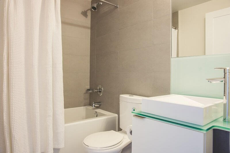 Portland Suite Furnished Apartments Toronto