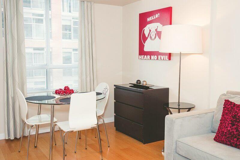 Caledonia Suite Serviced Apartments Toronto