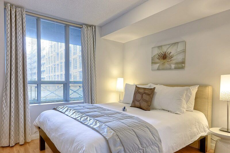 Serendipity Suite Fully Furnished Luxury Suites Toronto, ON
