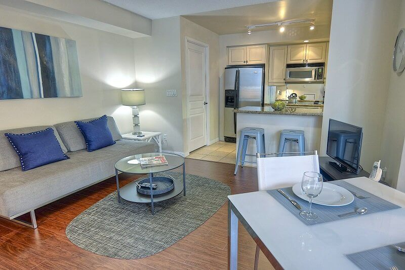 Dupont_Suite_Furnished_Rentals_Toronto