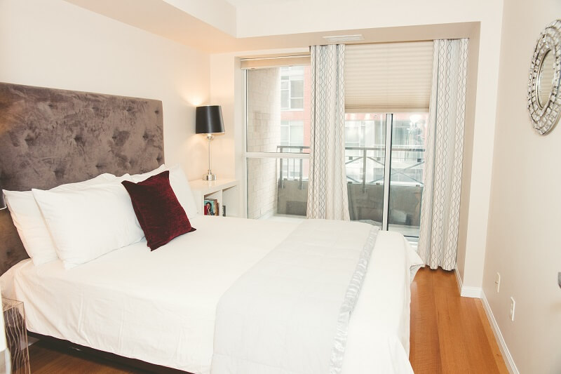 Caledonia Suite Furnished Apartments Toronto