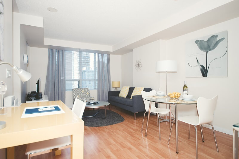 Ennerdale_Suite_Furnished_Rentals_Toronto