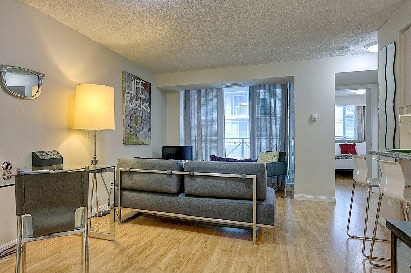 York_Suite_Furnished_Rentals_Toronto
