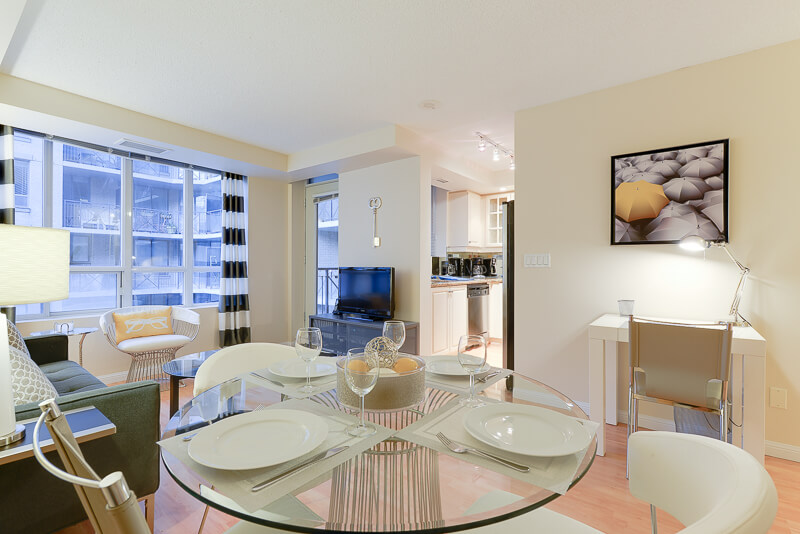 Baldwin_Suite_Furnished_Rentals_Toronto