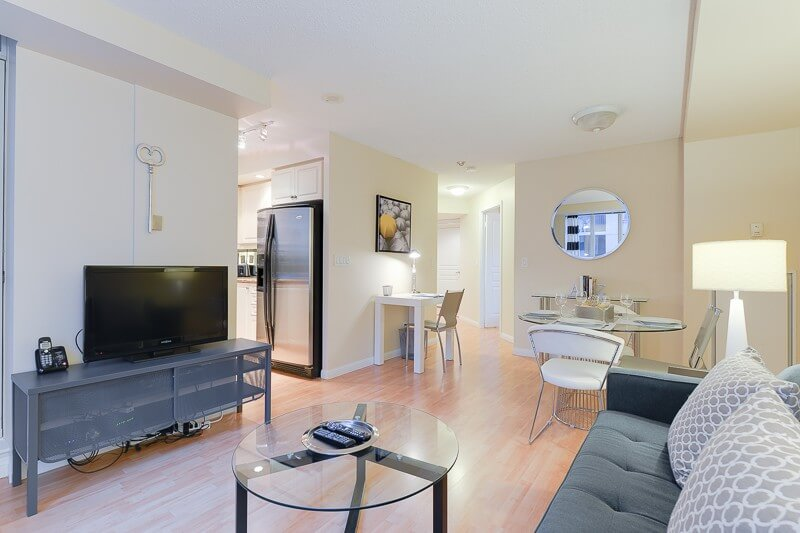 Baldwin_Suite_Furnished_Rentals_Toronto