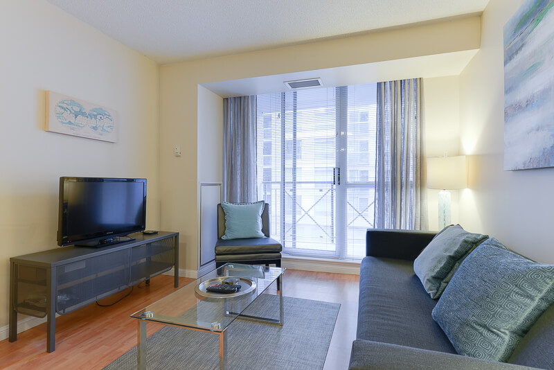 Davenport Suite Furnished Apartment Rentals Toronto