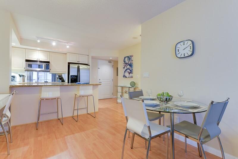 Davenport Suite Luxury Apartment Rentals Toronto