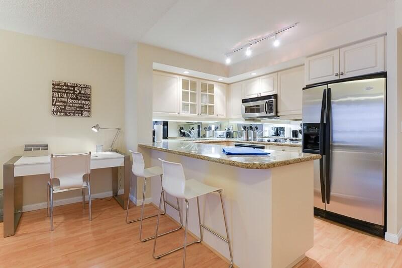 Davenport Suite Serviced Apartment Rental Toronto