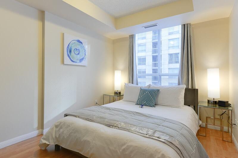 Davenport Suite Short Term Accommodations Toronto
