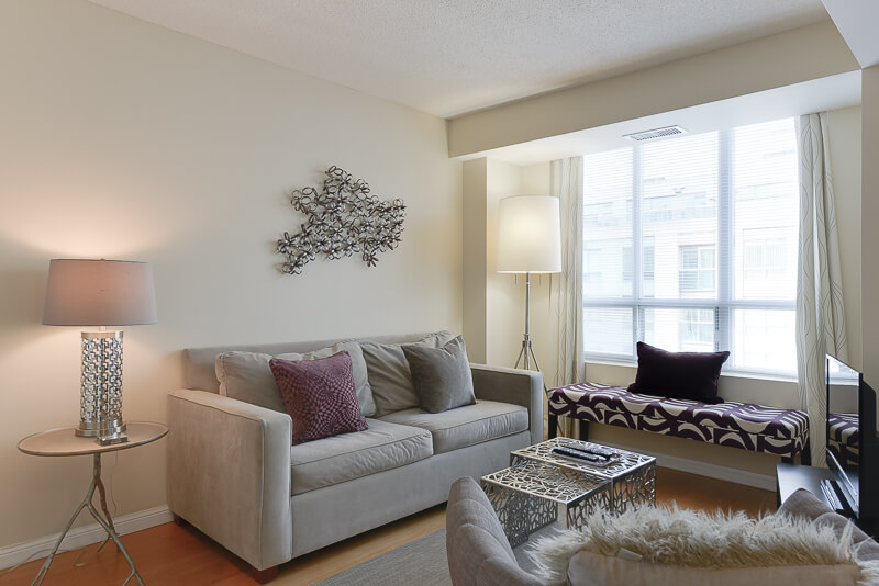 Festivity Suite Short Term Accommodation Toronto