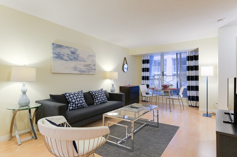 Pearl Suite - Short Term Apartment Rental
