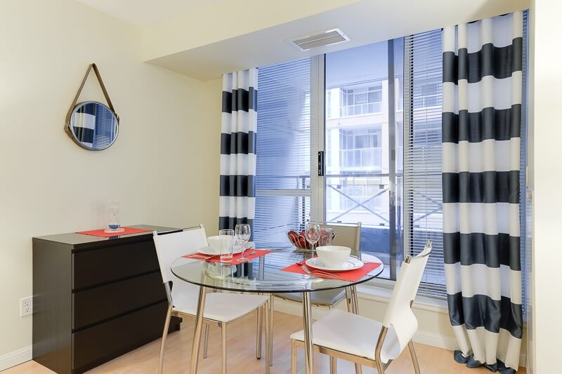 Pearl Suite - Apartment Rentals Toronto