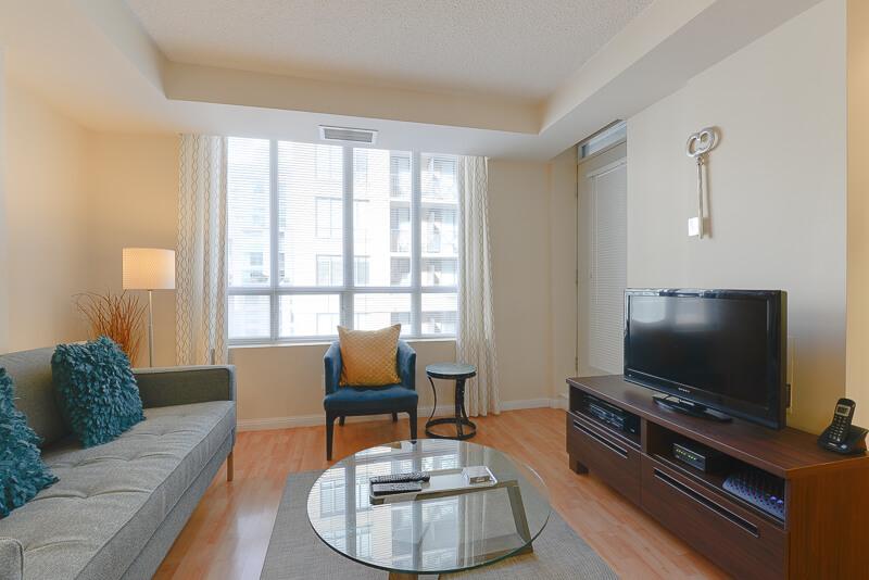 Jubilation Suite Temporary Accommodations Toronto