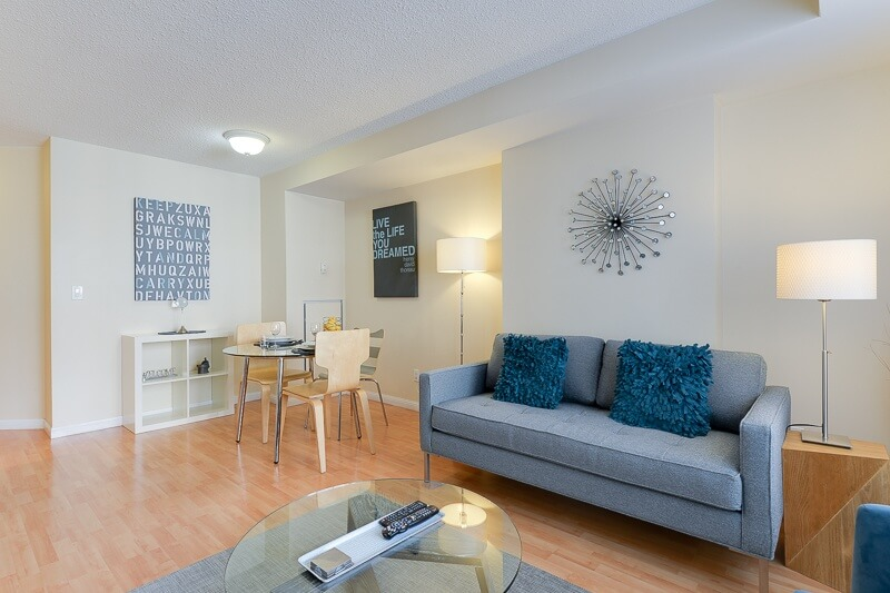 Jubilation Suite Serviced Apartments Toronto
