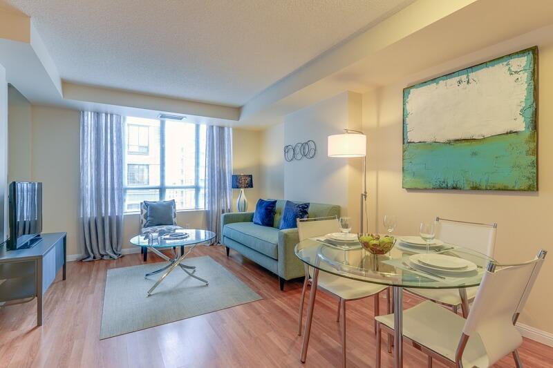 Indulgence_Suite_Furnished_Rentals_Toronto