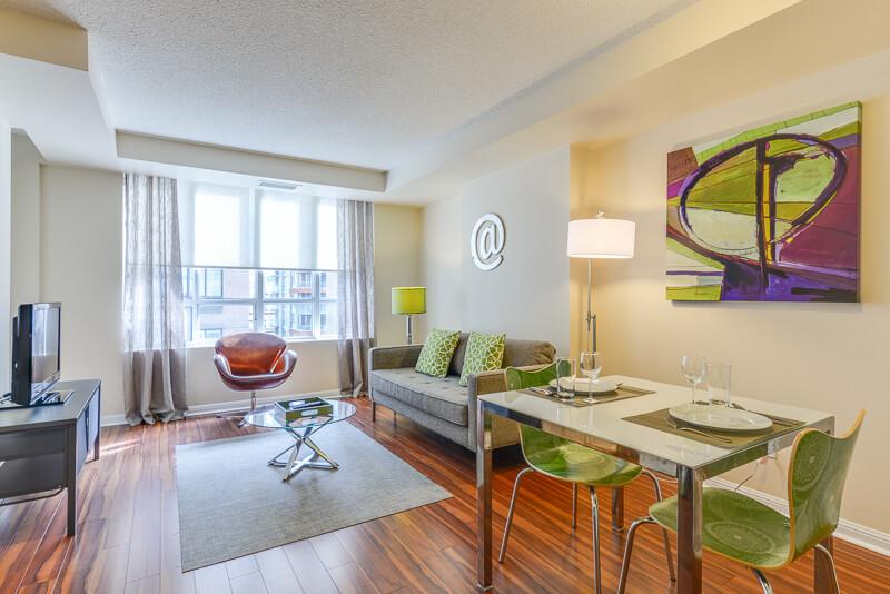 Melody_Suite_Corporate_Rentals_Toronto