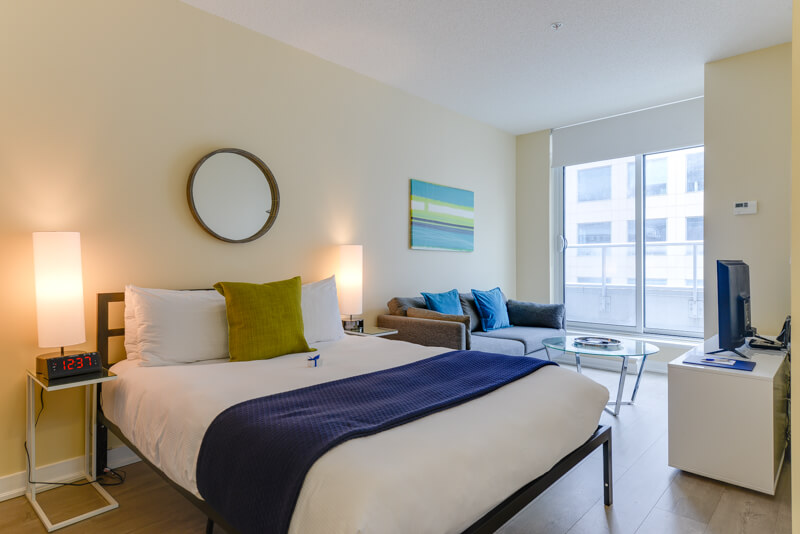 Teal_Suite_Furnished_Apartments_Toronto